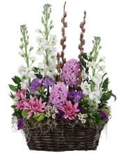 Joyful Easter Basket