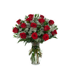 14 Red Roses