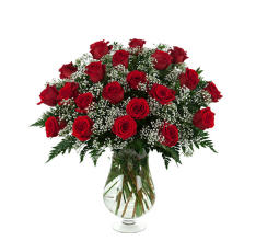 21 Red Roses