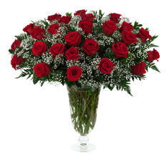 26 Red Roses