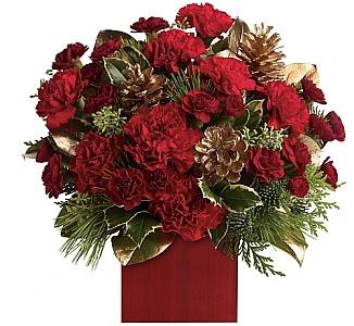 Teleflora Christmas 2019.Teleflora Christmas 2019 Teleflora S Premier Florist