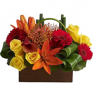 Teleflora Flowers Teleflora S Premier Florist Canada