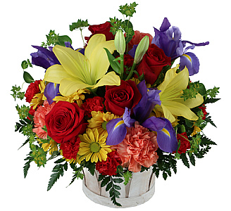 Birthday Flowers USA Flower Delivery