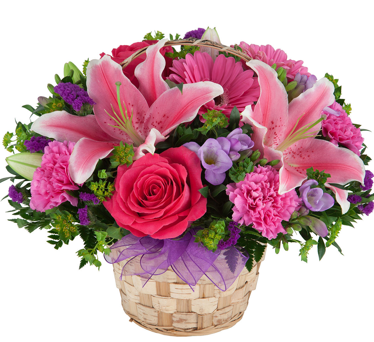 mother's day flower basket · mother's day flowers · canada flowers.ca, Beautiful flower
