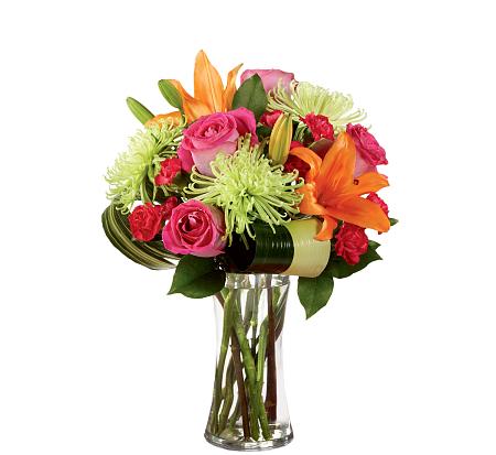 Ftd Starshine Bouquet D9 5211 183 Ftd 174 Birthday Flowers