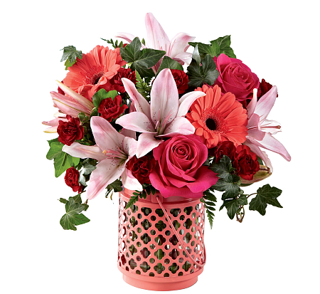 Ftd Garden Park Bouquet Hg6 183 Ftd 174 Mother S Day
