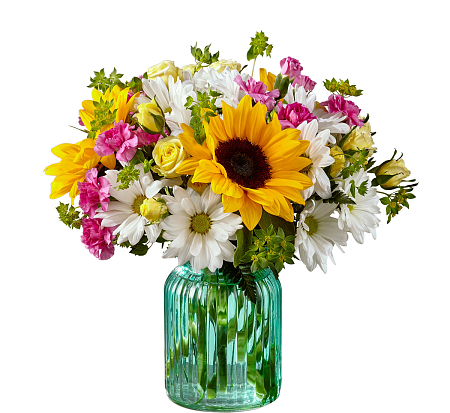 Ftd Sunlit Meadows Bouquet 16 M8s 183 Ftd 174 Mother S Day