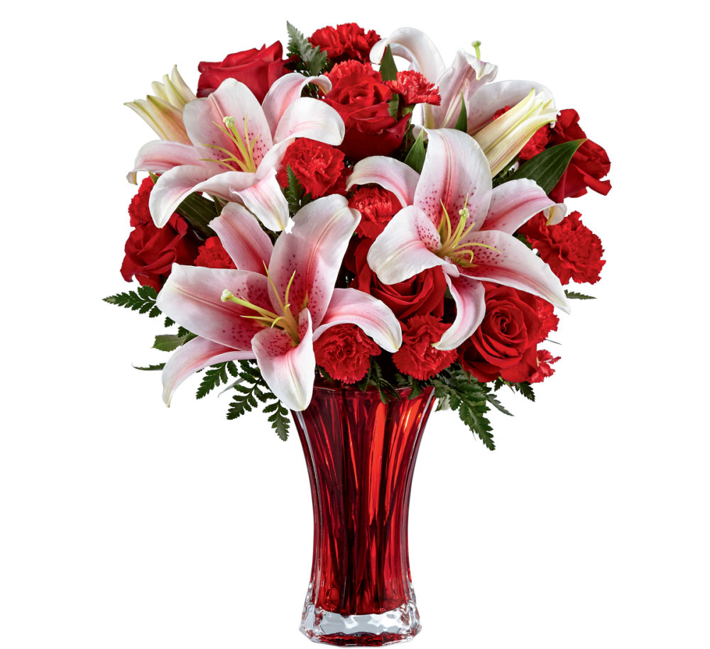 Ftd Perfect Impressions 17 V3 183 Ftd 174 Valentine S Day Flowers 183 Canada Flowers