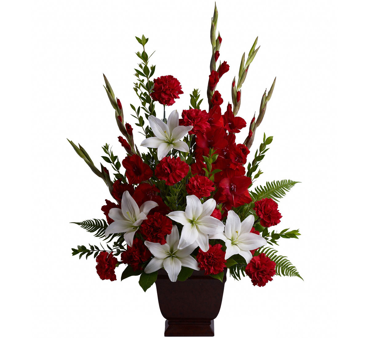 Funeral flower arrangements canada flowers tender tribute izmirmasajfo