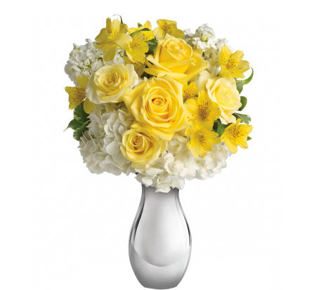 teleflora s so pretty bouquet teleflora get well flowers