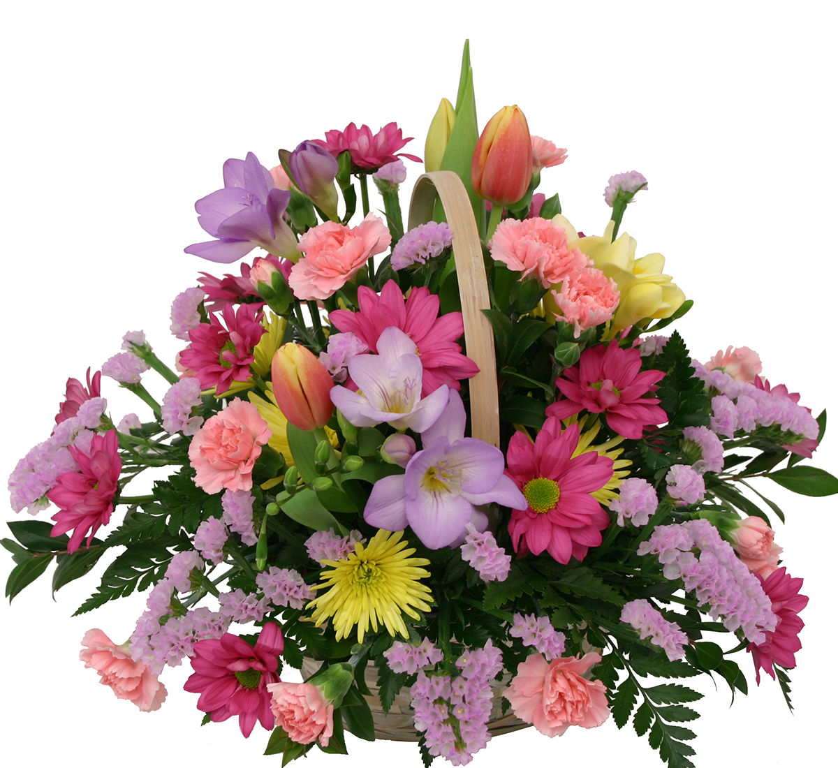 Flower Baskets Usa : Will you all wish our resident nutcase a belated birthday