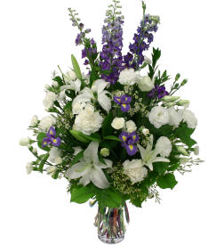 Sympathy Flowers Collection