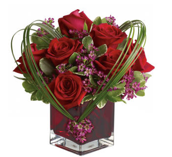 Calgary Flower Delivery Calgarys Premier Florist Canada Flowersca