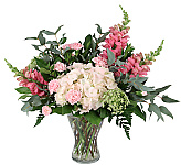 Original and Beautiful Anniversary Flowers florist delivered same day in Canada. No added service fees at checkout. Also shop for flowers for your anniversary from our Love & Romance or Roses catalogs. Feeling creative? Send a custom anniversary flower order online. It's easy! We are Canada Flowers, Canada's National Florist.