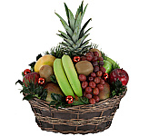 Christmas Fruit Baskets and Gourmet Gift Baskets. Shop for fresh fruit and gourmet gift items for Christmas and holiday gift giving in Canada.
