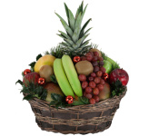 Christmas Fruit Baskets and Gourmet Gift Baskets. Shop for fresh fruit and gourmet gift items for Christmas and holiday gift giving across Canada.