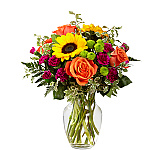 All FTD® any time flowers are hand-made by a professional FTD® florist and are locally delivered fresh to the door. We are Canada Flowers, Canada's national florist, specializing in the very best local Canadian FTD® flower delivery services. Recently honoured among FTD's TOP 10 FLORISTS WORLDWIDE, and ranked once again as the #1 FTD® florist in Canada. Delivery is available to most towns and cities across Canada. Prices are in Canadian dollars.