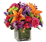 Welcome to our FTD® Birthday Flowers catalogue. All FTD® Birthday Flowers are hand-made by professional FTD® florists and are delivered same day to anywhere in  Canada. We are Canada Flowers, specializing in the very best local Canadian FTD® birthday flower arrangements and bouquets available for delivery.