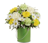 Budget FTD® Flowers by Canada Flowers. Featuring a collection of popular, affordable FTD® flowers for shoppers on a budget. All FTD® flowers are hand-made by professional FTD® florists and are locally delivered fresh to the door. We are Canada Flowers, Canada's national florist, specializing in the very best local Canadian FTD® flower delivery services. Delivery is available to Canada. Prices are in Canadian dollars.