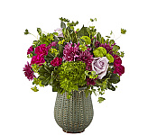At Canada Flowers we love our role in helping people give flowers as gifts to anywhere in Canada. Say