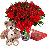 Shop for holiday themed flower delivery in Canada like Christmas, Valentine's Day, Easter and more!
