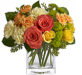 Welcome to our new and improved Teleflora Birthday Flowers catalogue. Canada Flowers delivers Teleflora arrangements and bouquets designed specifically for birthdays in Canada every day. We are yearly honoured as a leading Canadian Teleflora florist. We are Canada Flowers, Canada's National Teleflora Florist, featuring prices in Canadian dollars. Our Teleflora birthday flowers will be designed and delivered by only the best local affiliated Teleflora florists. For further birthday selections, check out our own original catalogue Birthday Flowers. When choosing where to order birthday flowers online, you can trust that our service, quality and satisfaction will be guaranteed.