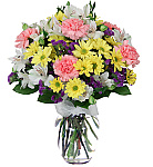 Shop online for Any Occasion Flowers for delivery to America. Send flowers across the USA with Canada Flowers, Canada's National Florist. Serving Canada, USA and the world.