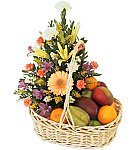 Shop online for fruit baskets and plants for delivery to America. Send gifts across the USA with Canada Flowers, Canada's National Florist. Serving Canada, USA and the world.