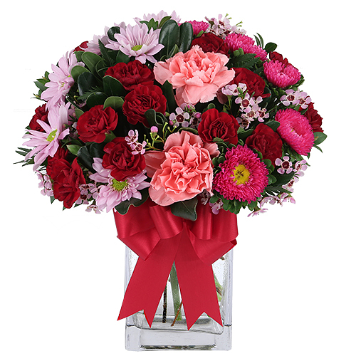 Popular Flowers In Canada: Best Selling Flowers · Kindness #BS4AA · Canada Flowers