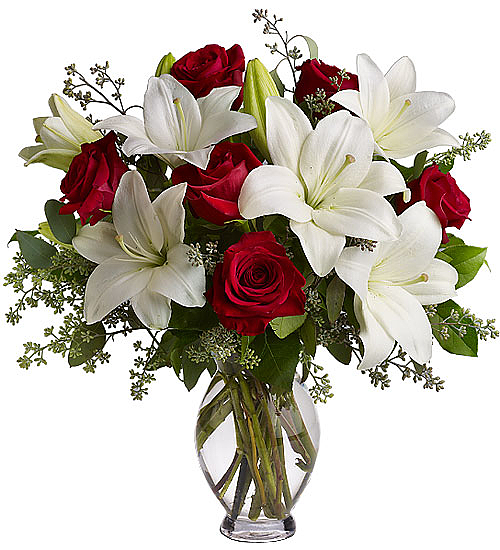 Teleflora's Baby Be Mine Bouquet
