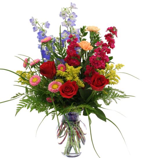 Anniversary Flowers Happy Anniversary Av22aa Canada Flowersca