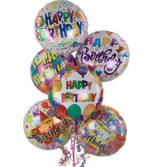 Birthday Flowers Gifts Balloons BD49AA Canada Flowersca