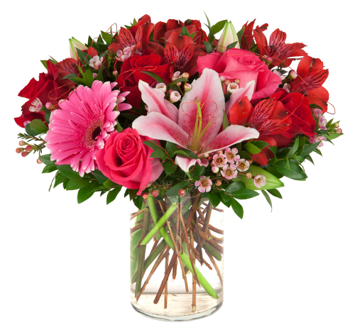 You Are Viewing A Canada Flowers Original Floral Gift Found Nowhere Else Online