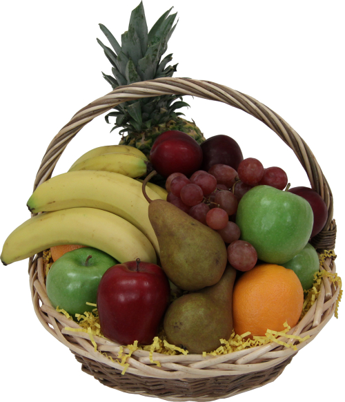 Just Right Fruit Basket
