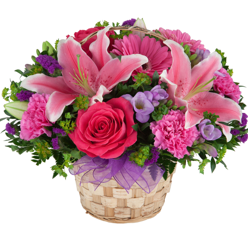 Mothers day flowers canada flowers mothers day basket izmirmasajfo