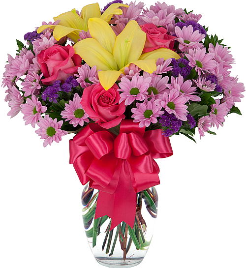 Joyful You Bouquet