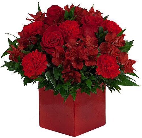 Valentine S Day Flowers Pure Romance Va69aa Canada Flowers Ca