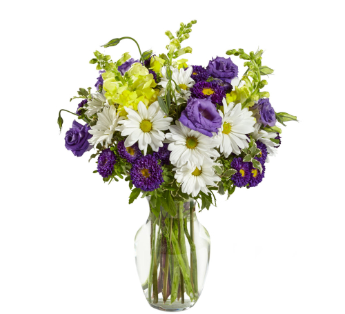 FTD® Happiness Counts Bouquet