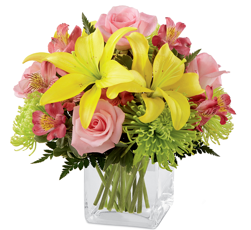 FTD® Well Done Bouquet
