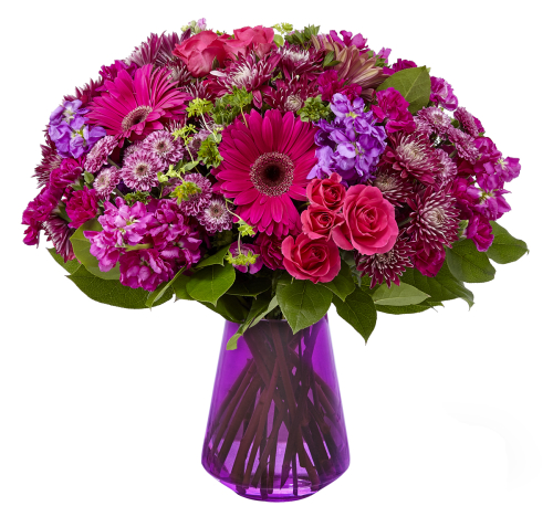 FTD® Blushing Bouquet