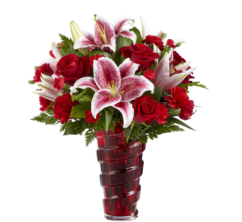 FTD® Higher Love Bouquet