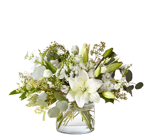 FTD® Alluring Elegance Bouquet