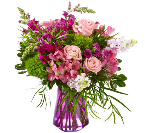 FTD® Berry Happy Bouquet