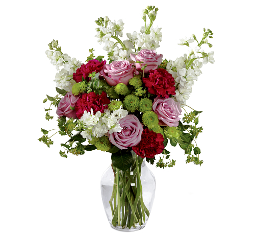 FTD® Blooming Embrace Bouquet