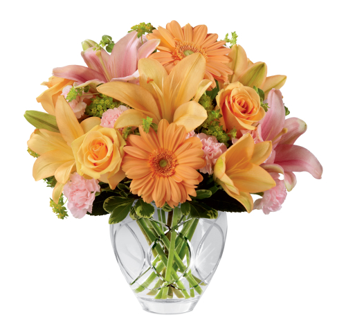 FTD Brighten Your Day™ Bouquet