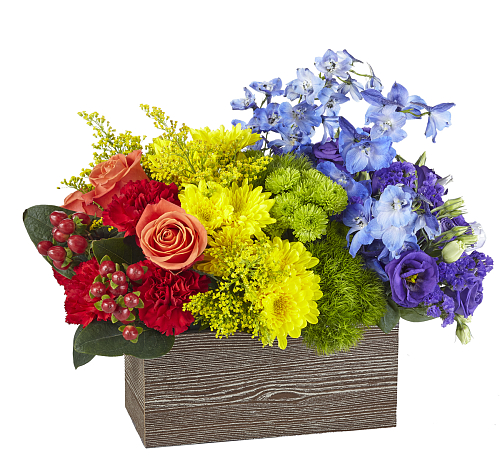 FTD® Color of Love Bouquet