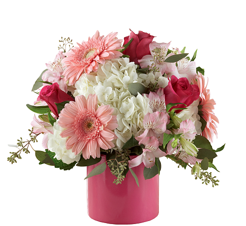 FTD® Sweet Beginnings Bouquet