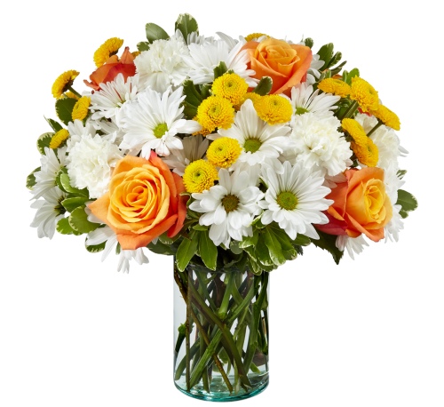 FTD® Sweet Moments Bouquet