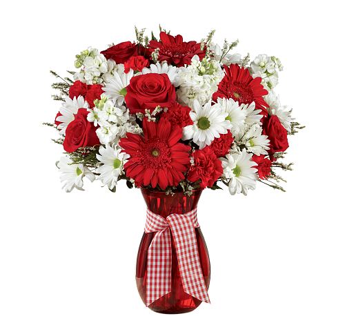 FTD® Sweet Perfection Bouquet