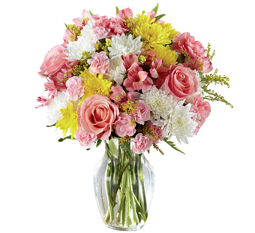 FTD® Sweeter Than Ever Bouquet